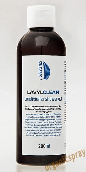 lavyl clean lavylites