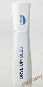 orylium bleu lavylites