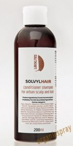 solvyl hair lavylites