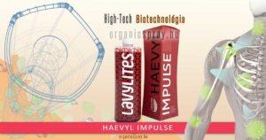 haevyl impulse lavylites termékek