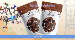 Lavylion csokoládé lavylites