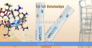 Lavyl Astria spray striák megelőzésére és kezelésére